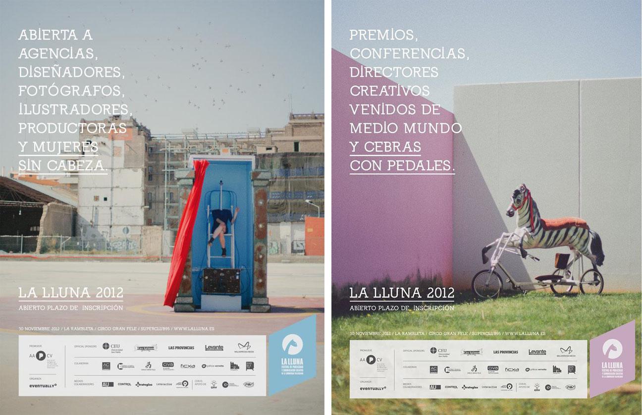 fotografia publicitaria festival cartel valencia