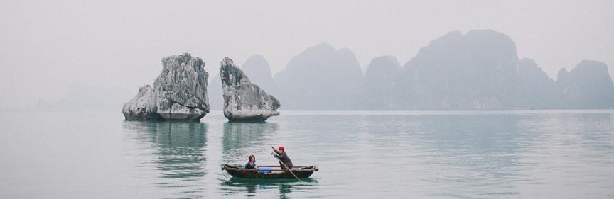 Vietnam '12