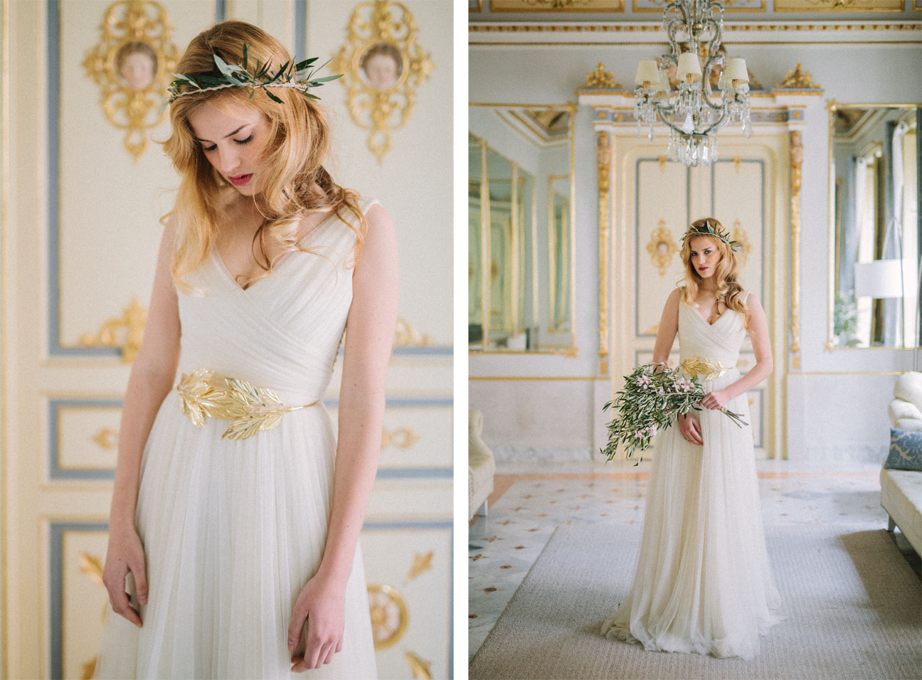 styled shoot in Valencia wedding photographer