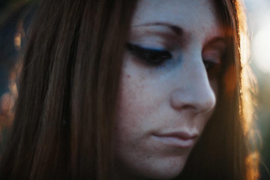 fotografía retrato Brigitte Laverne photographer valencia