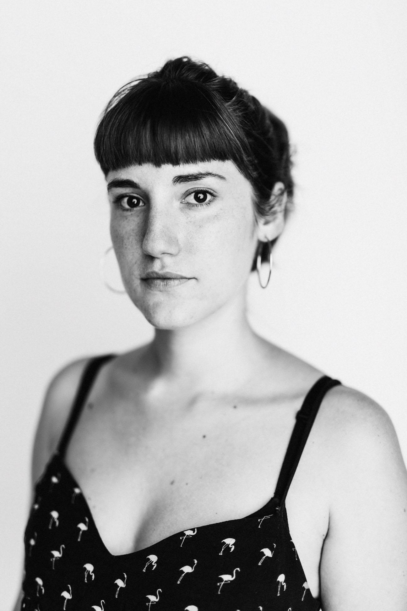 retrato fotografía estudio fotógrafo valencia publicidad