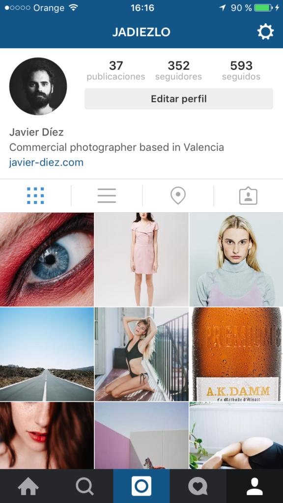 fotógrafo publicidad instagram redes sociales estudio valencia fotografía publicitaria photographer v