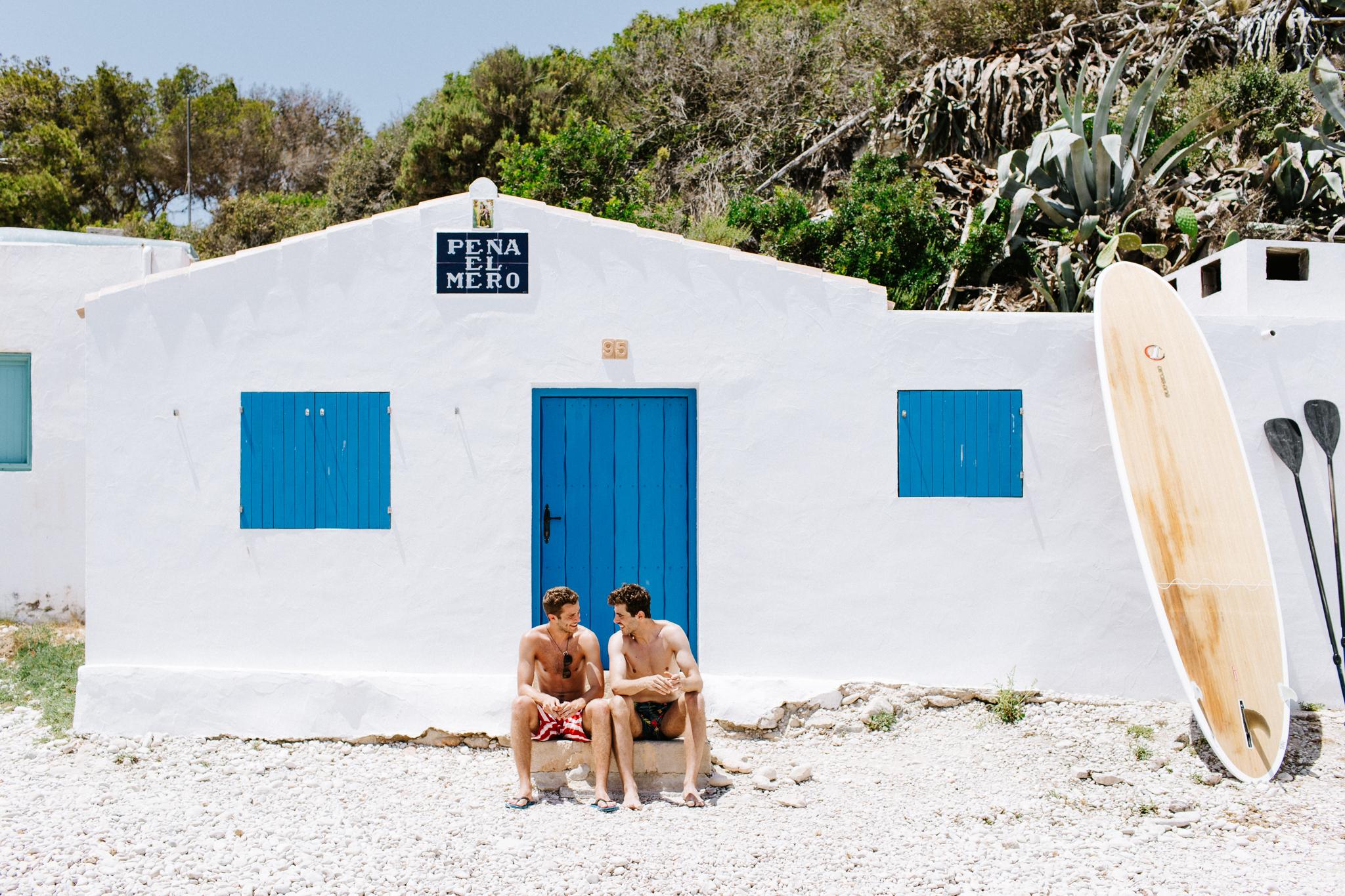 calas denia turismo comunidad valenciana fotografía de publicidad