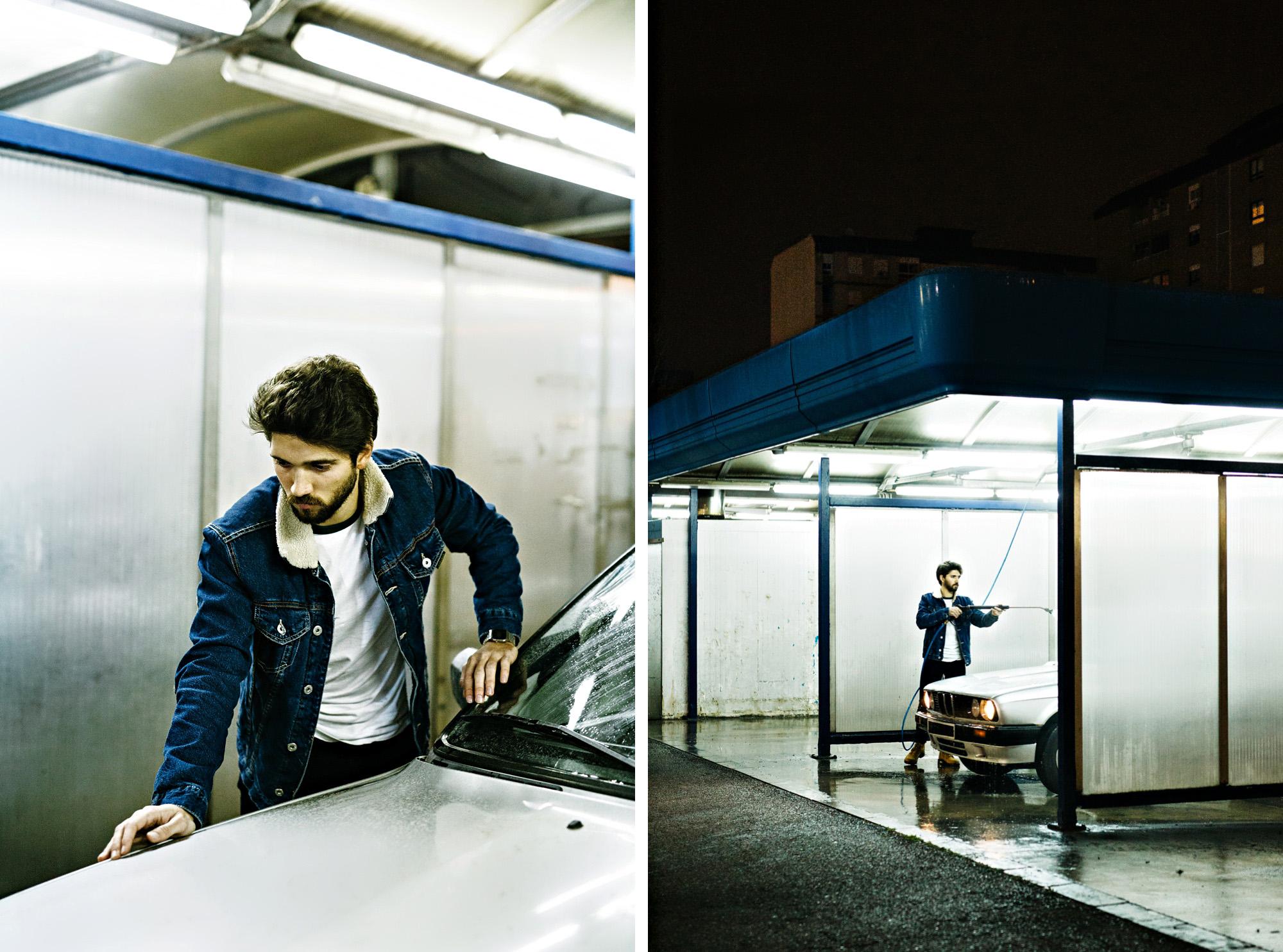 fotografo publicidad Valencia catalogo moda hombre
