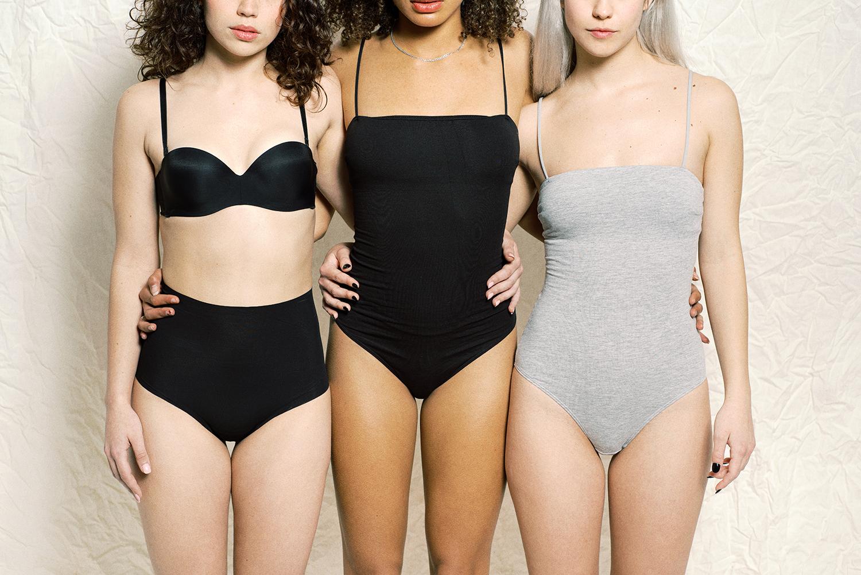 fotografia catalogo publicidad ropa intima lenceria